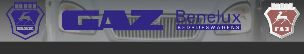 Gaz Benelux